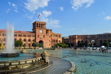 Why Armenia Might Be Your Next Destination for Software Outsourcing