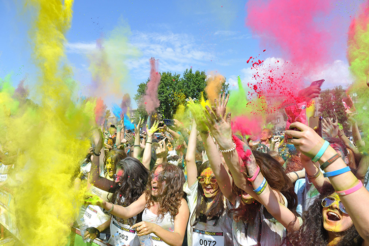 Color-Run-Yerevan