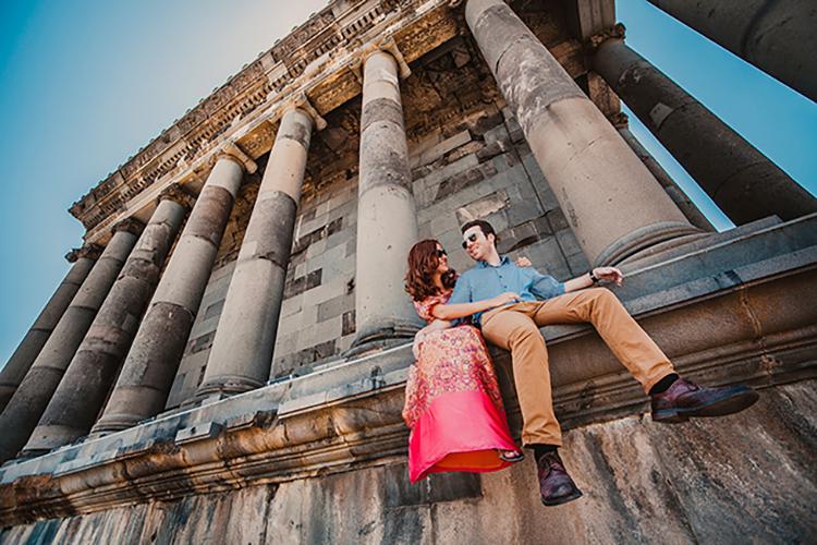 Dating-in-Armenia