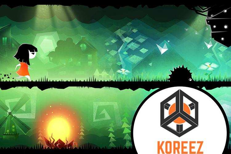 Koreez-Games