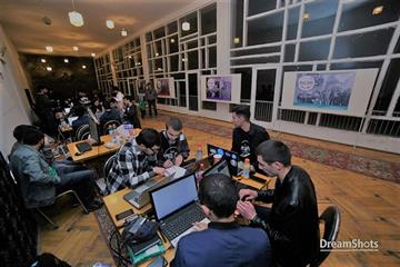 Armenia Takes Part in NASA Space Apps Challenge 2017