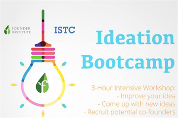 Startup Ideation Bootcamp to Help Improving Startup Ideas