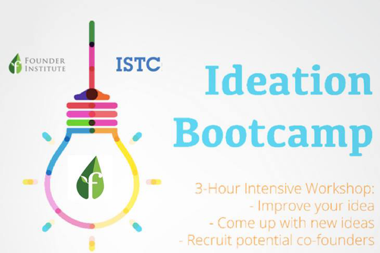 Startup-Ideation-Bootcamp