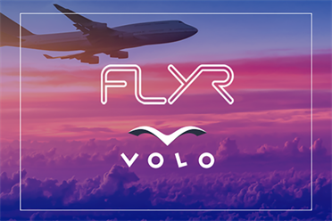 FLYR Strengthens its Engineering Team by Partnering with Volo