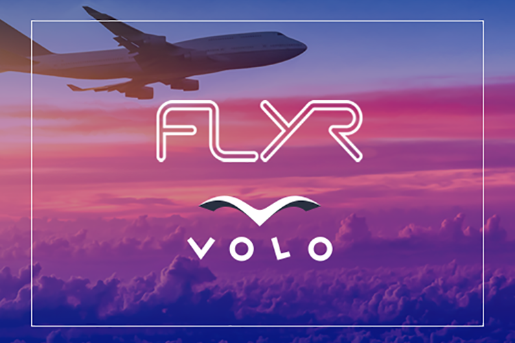 volo-and-flyr-news