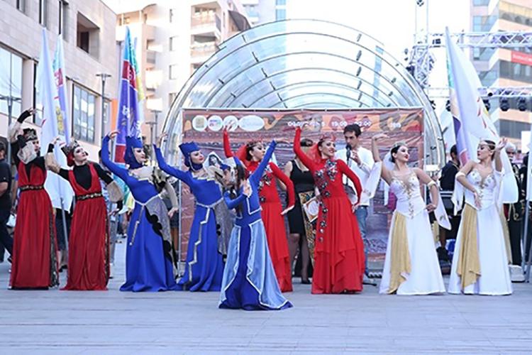 Yerevan-Taraz-Fest