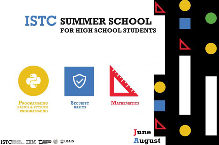 SUMMER-SCHOOL-FOR-HIGH-SCHOOL-STUDENTS_ISTC