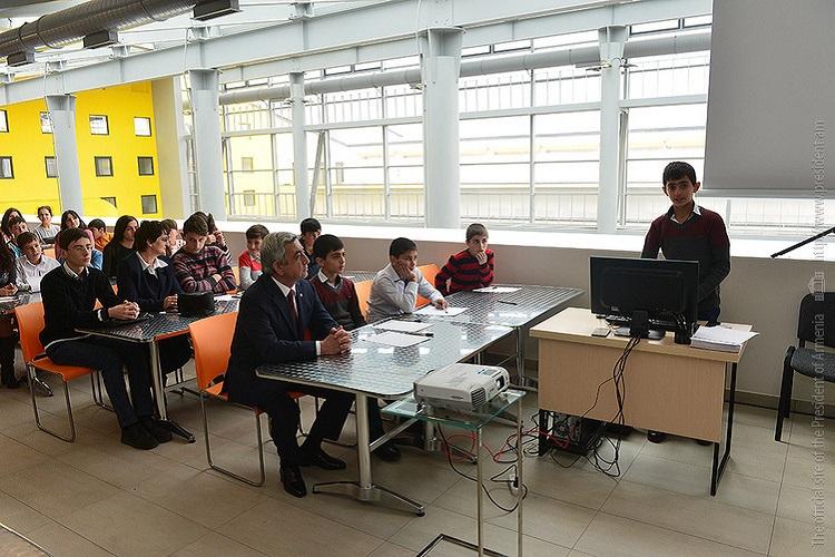 Vanadzor Technical Center