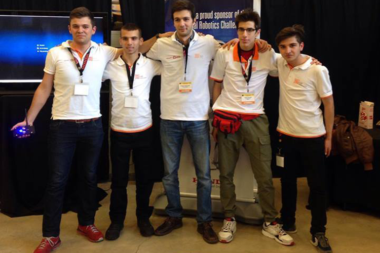 ayb-robotics-international-challenge