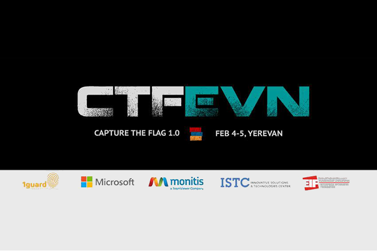 Capture-the-Flag---CTF-EVN