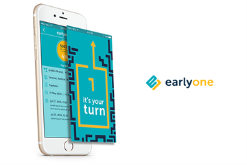 Armenian Startup, Earlyone Revolutionizes the Way People Queue in Armenia!