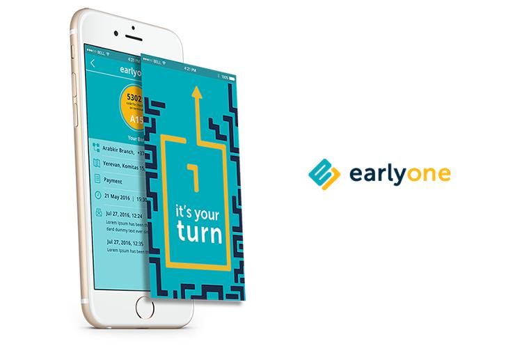 earlyone-app
