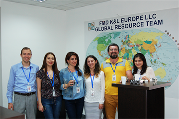 FMD K&L Armenia: The Armenian Biotech Success Story
