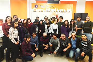 Global Game Jam Armenia, Another Chance to Stand out