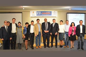 All Tech Eyes on Armenia after IT's Armenia Seminar in Tokyo