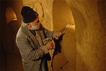 The Magical Cave in Yerevan: Say What?