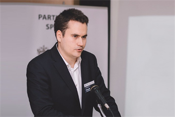 Matej Michalko: Armenia has a huge potential in Blockchain Technologies