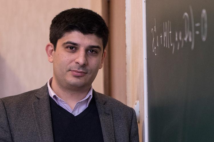 Rafael Barkhudaryan