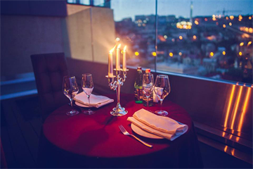 The 6 Best Restaurants in Yerevan for a Romantic Evening