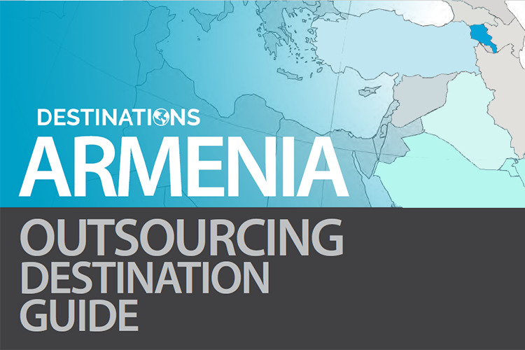 Armenia is included in Independent information guide by German Outsourcing Association with interesting kaleidoscope of company profiles and statistics.