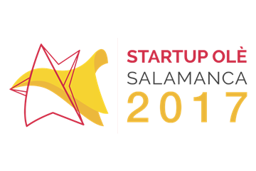 Participation in Startup Olé conference April 26-27 in Salamanca, Spain