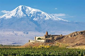 Telegraph Review on 25 amazing things you probably didn't know about Armenia