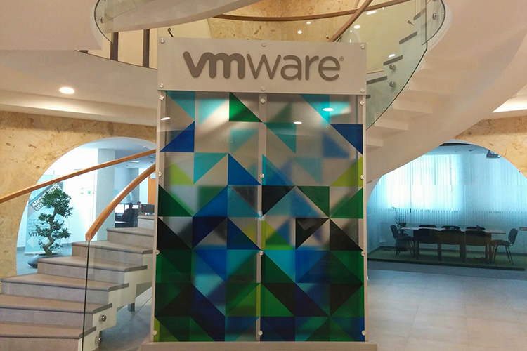 VMware-interview