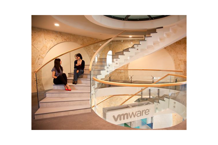 VMware, One of the Biggest Armenian Success Stories