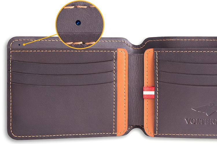 Volterman-Smart-Wallet