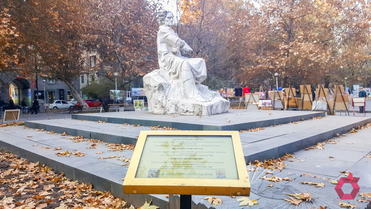 why-armenia-qr-plates-on-monuments