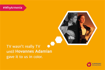 #WhyArmenia: Hovannes Adamian