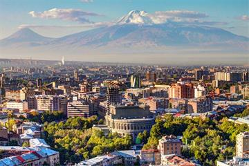 Yerevan is in One More List for New Digital Nomad Destinations